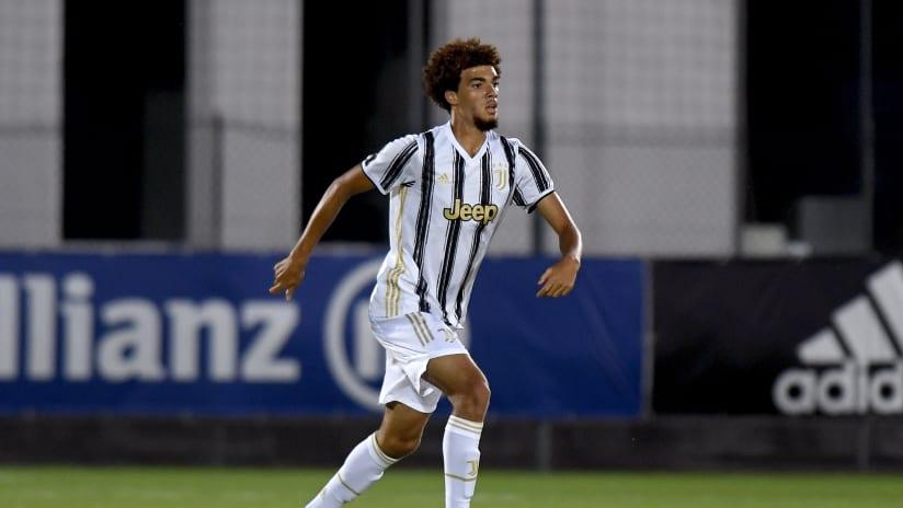 U19 | Highlights Championship | Roma - Juventus