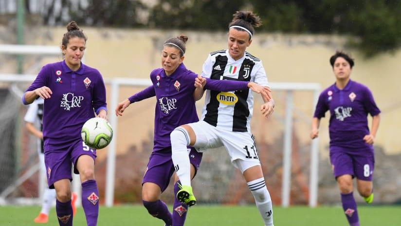 The Première | Reverse Fixture Fiorentina - Juventus