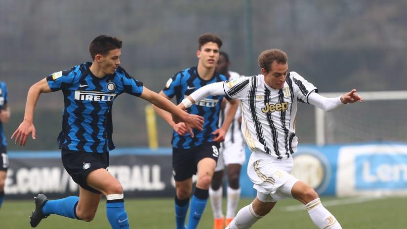U19 | Matchweek 11 | Inter - Juventus