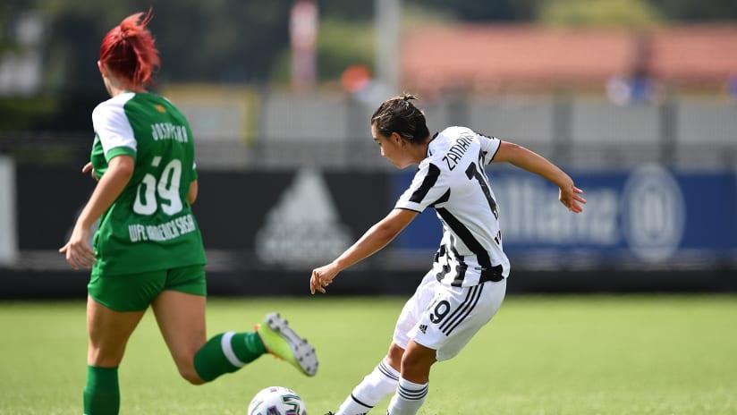 Women | Highlights UWCL | Juventus - Kamenica Sasa