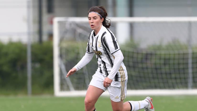 Women U19 | La carica di Irina Talle!