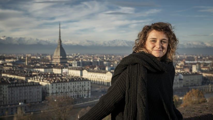 Fuoricampo | Cristiana Girelli