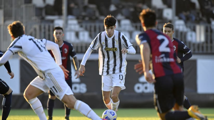 U19 | Highlights Campionato | Juventus - Bologna