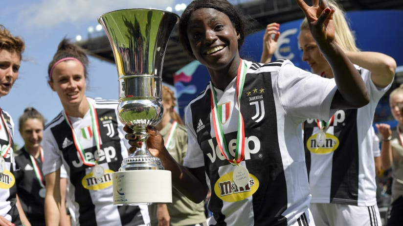 Women | Highlights Coppa Italia - Finale | Fiorentina - Juventus