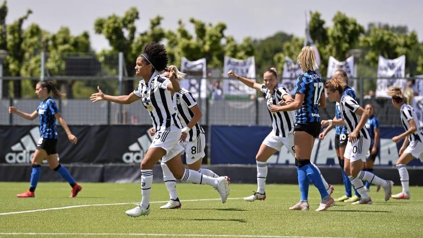 Women | Serie A - Matchweek 22 | Juventus - Inter
