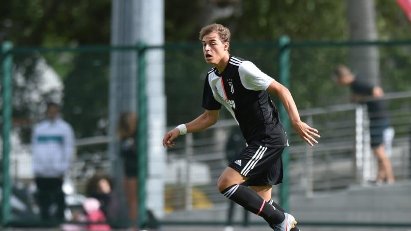 U19 | Matchweek 18 | Cagliari - Juventus
