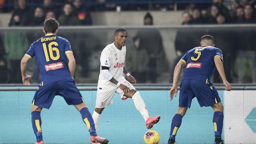 Highlights Serie A | Hellas Verona - Juventus