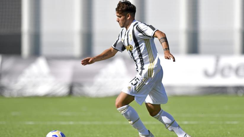 U19 | Matchweek 6 | Roma - Juventus