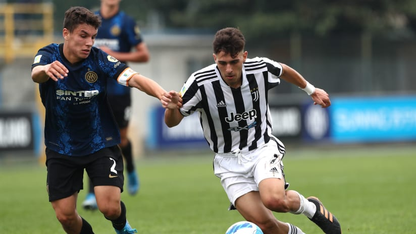 U19 | Highlights Championship | Inter - Juventus