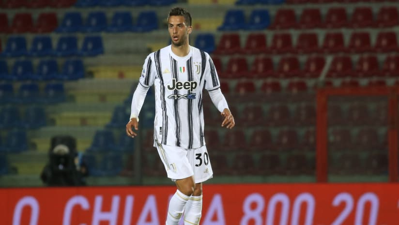 "Bentancur: ""I always want to improve"""