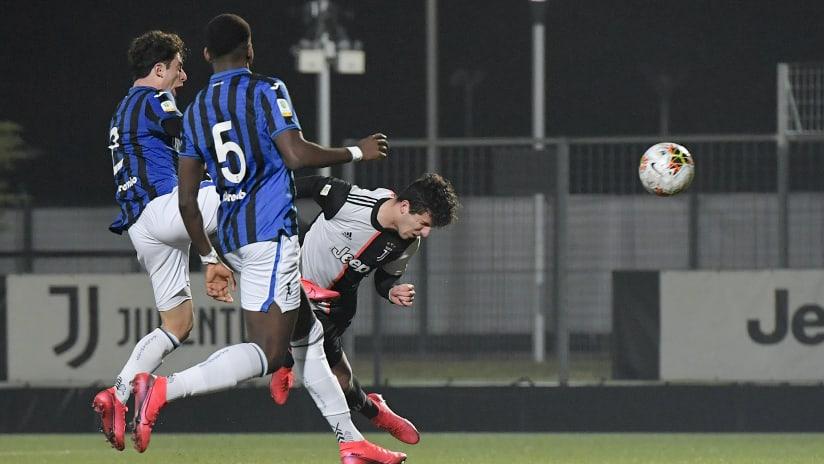 U19 | Tutti i gol di Elia Petrelli