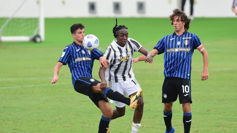 U19 | Giornata 1 | Atalanta - Juventus