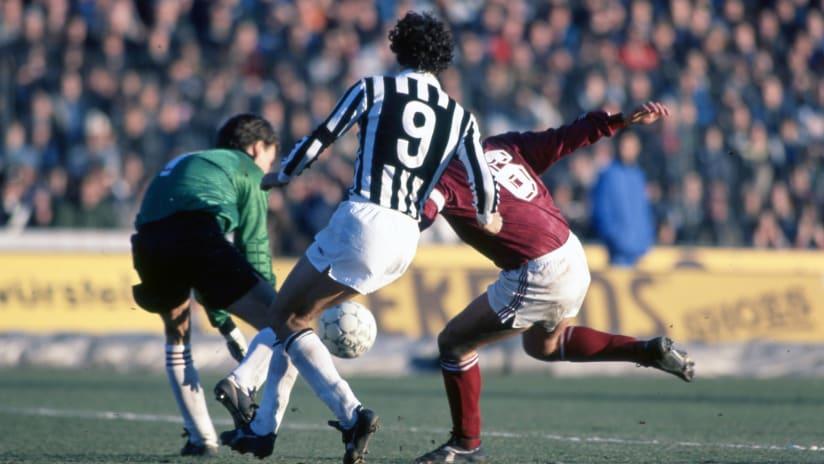 Accadde oggi: 1988 | Il gol di Altobelli decide il derby