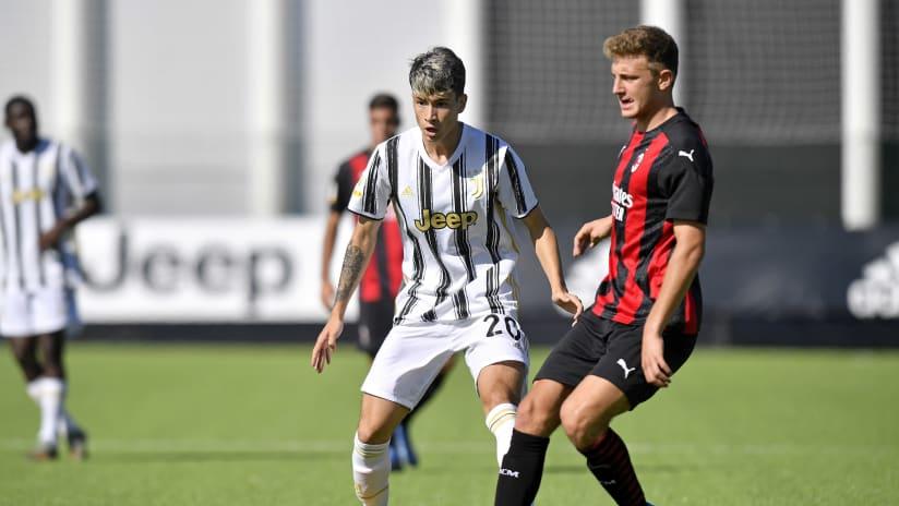 U19 | Highlights Campionato | Juventus - Milan