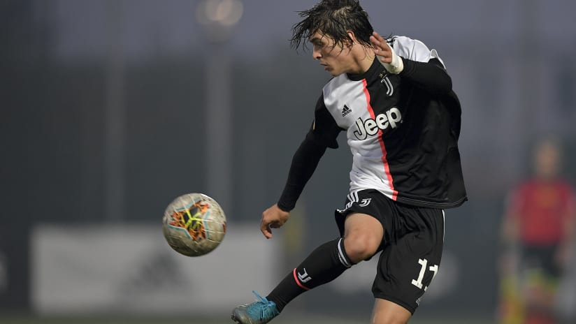 U19 | Tutti i gol diPablo Moreno
