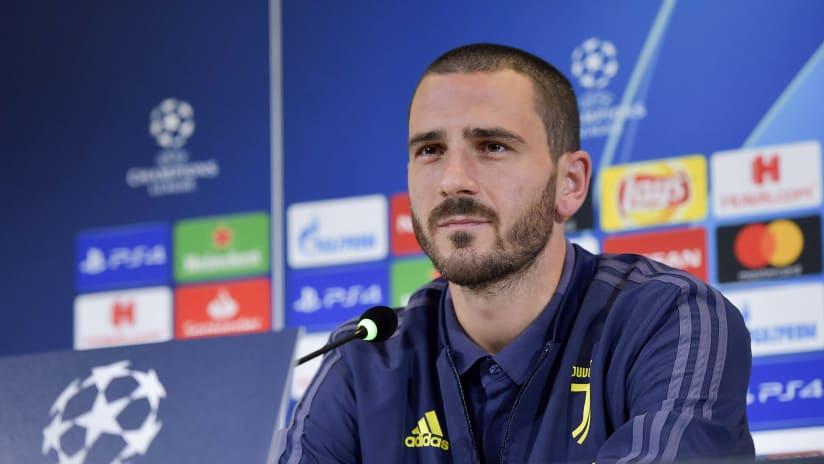 Conferenze stampa | La vigilia di Juventus - Manchester United