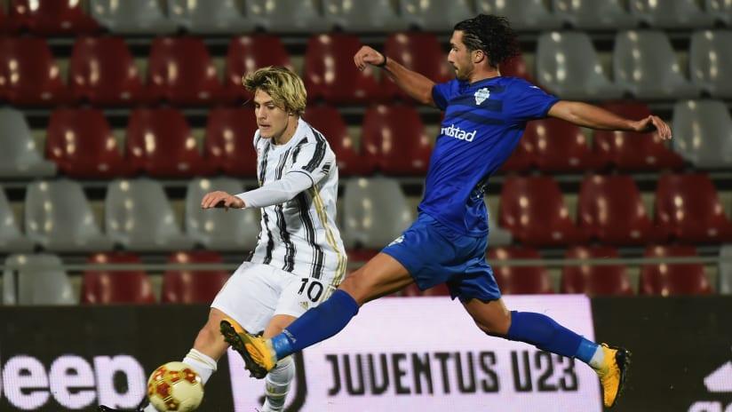 U23 | Serie C - Matchweek 3 | Juventus - Como