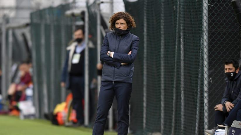 Women | Juventus - Milan | Guarino: «We took our chances well»