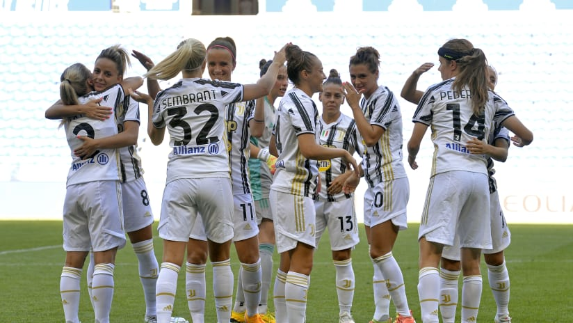 Women | Serie A is back!