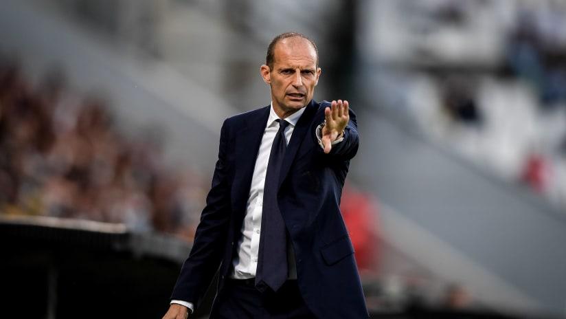 Spezia - Juventus | Allegri's analysis
