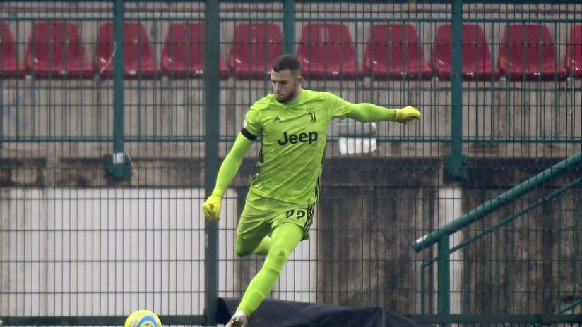 U23 | Matchweek 26 | Monza - Juventus
