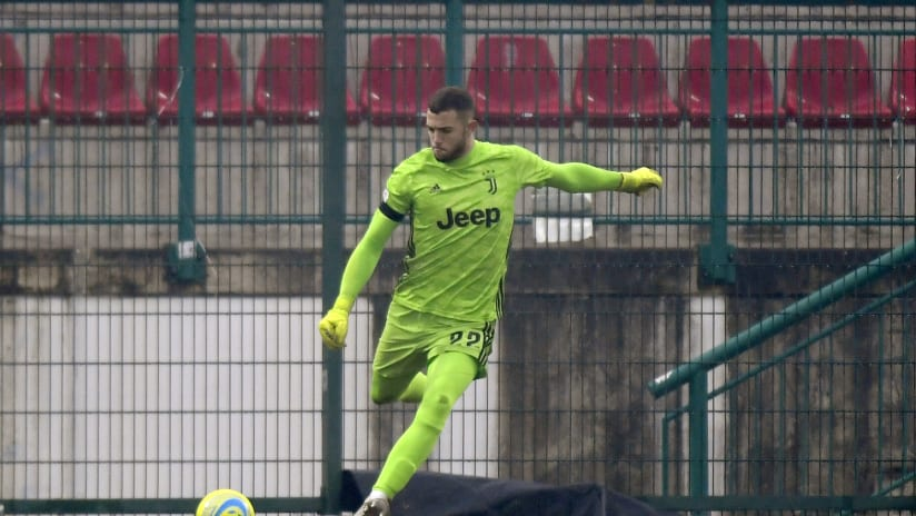 U23 | Giornata 26 | Monza - Juventus