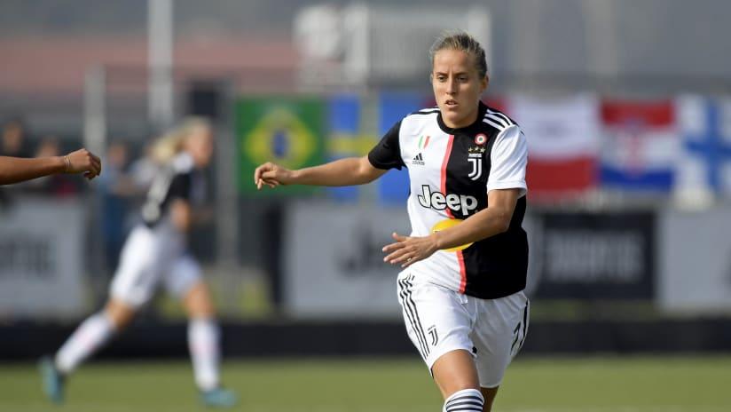 Women | Serie A - Giornata 10 | Juventus - Pink Bari
