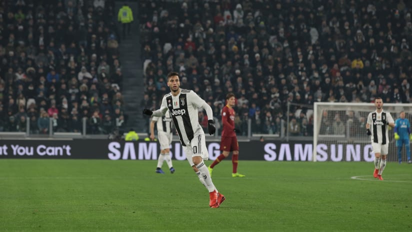 Classic Match Serie A | Juventus - Roma 1-0 18/19