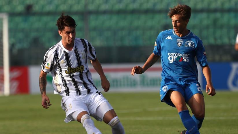U19 | Scudetto First Round | Juventus - Empoli