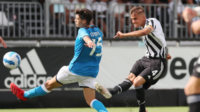 U19 | Highlights Championship | Juventus - Napoli