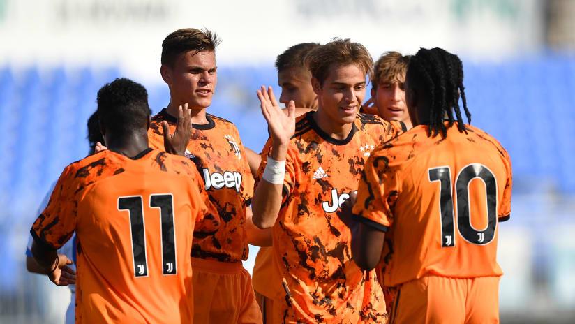 U19 | Matchweek 2 | Empoli - Juventus