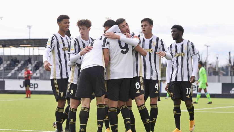 U19 | Highlights Championship | Juventus - Lazio
