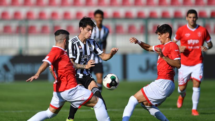 U23 | Serie C - Recovery Matchweek 2 | Juventus - Triestina