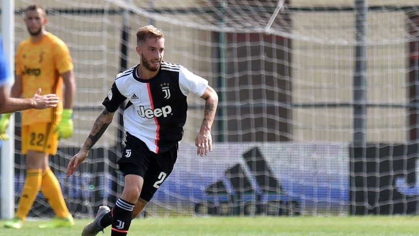 U23 | Giornata 22 | Juventus - Arezzo