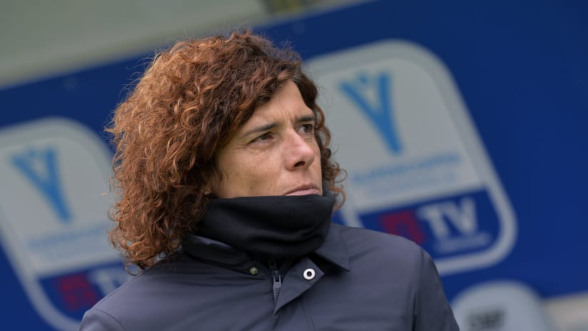 Women | Guarino and Serie A's return