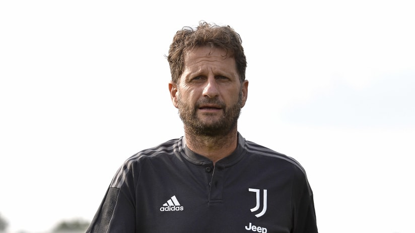 Women | Juventus - Birkirkara | La soddisfazione di Mister Montemurro