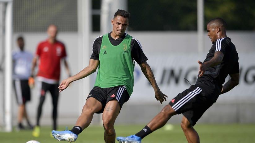 Training | Danilo Cam