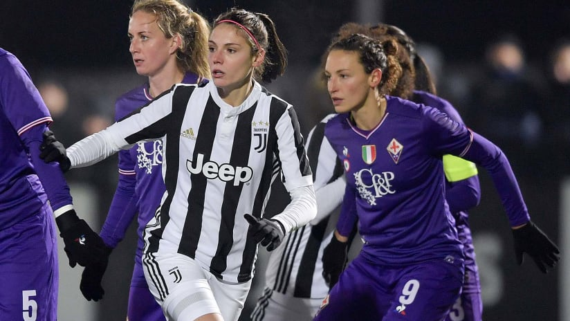 Aspettando la Supercoppa | Highlights Juventus Women vs Fiorentina