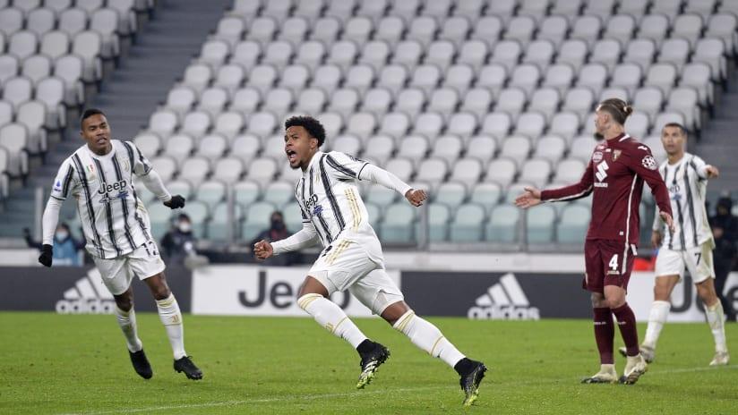 Serie A | Matchweek 10 | Juventus - Torino