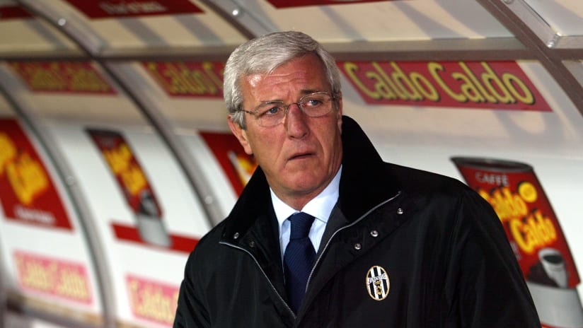 Marcello Lippi exclusive | First part