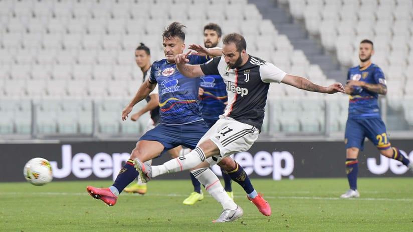 Serie A | Giornata 28 | Juventus - Lecce