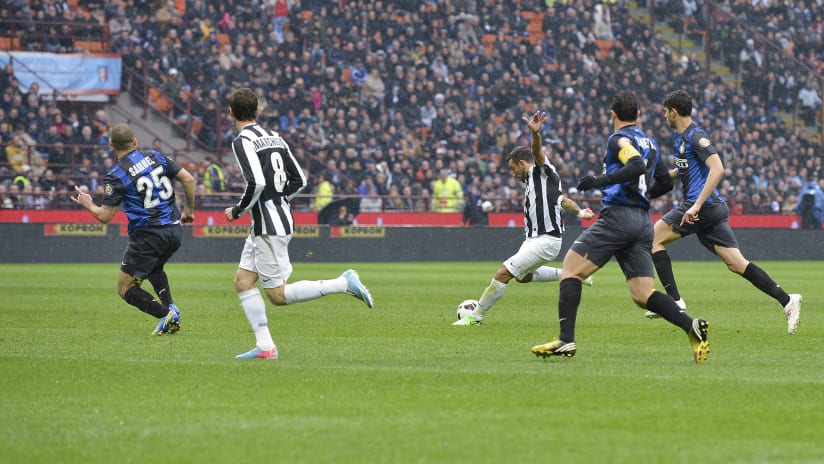 Classic Match Serie A | Inter - Juventus 1-2 12/13
