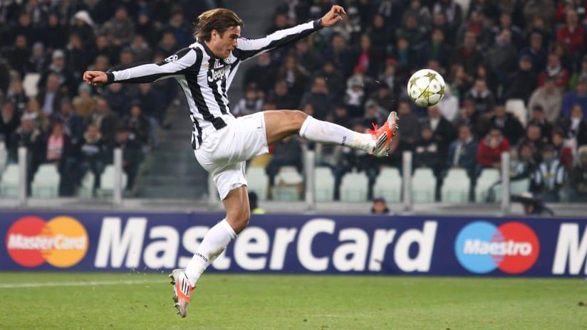 Classic match UCL | Juventus-Celtic 2-0 12/13