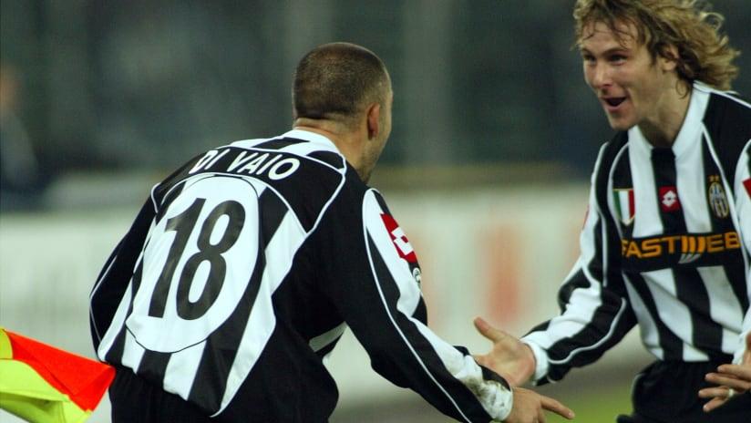 Classic matches UCL | Juventus - Dinamo Kiev 2002/03