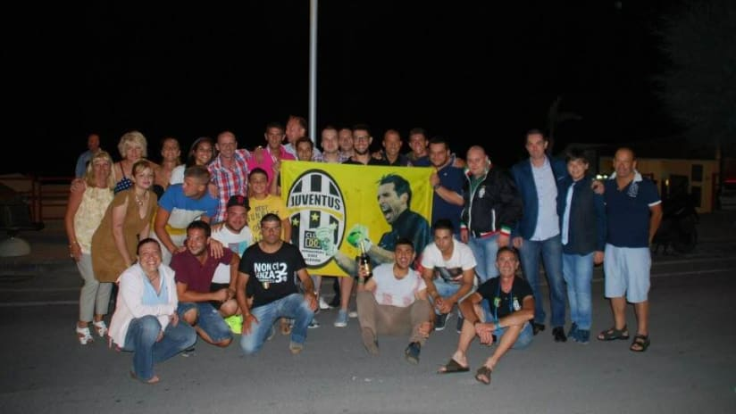 Official Fan Club Bordighera