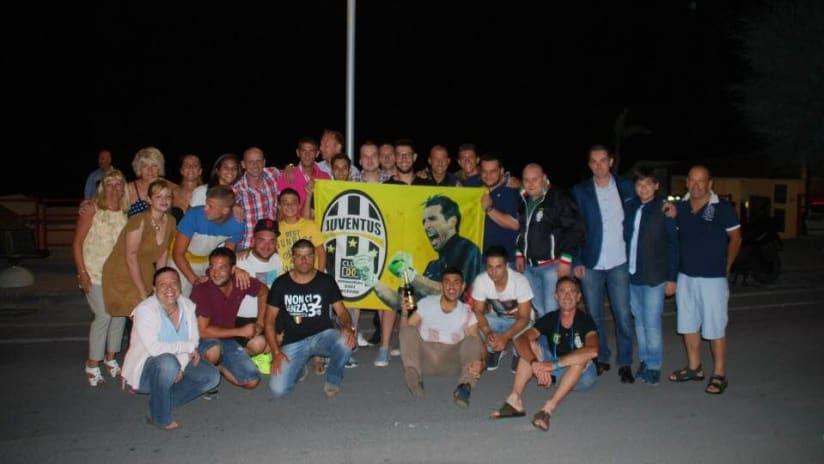 Official Fan Club Bordighera