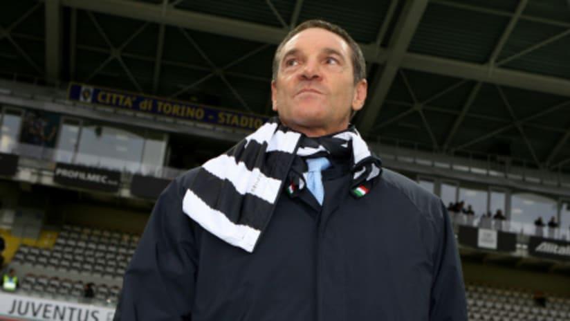 Sergio Brio: stopper