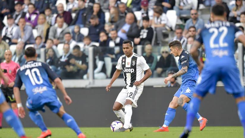 Serie A | Matchweek 29 | Juventus - Empoli