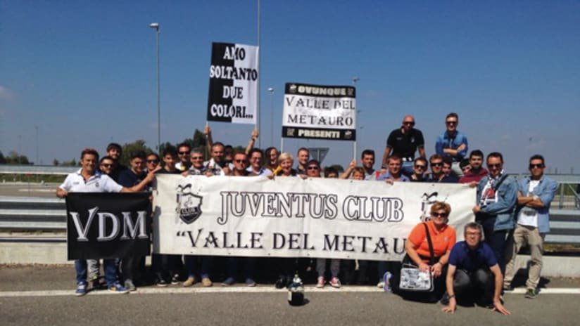 Official Fan Club VDM - Valle del Metauro
