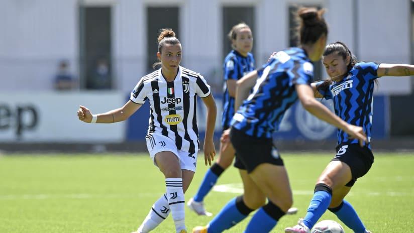 Women | Highlights Serie A | Juventus - Inter